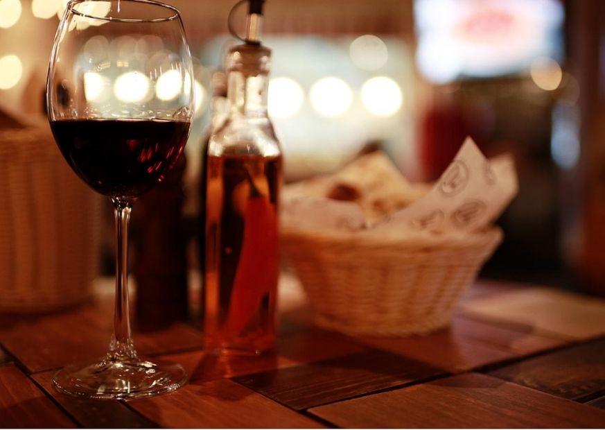 wine best florence restaurant