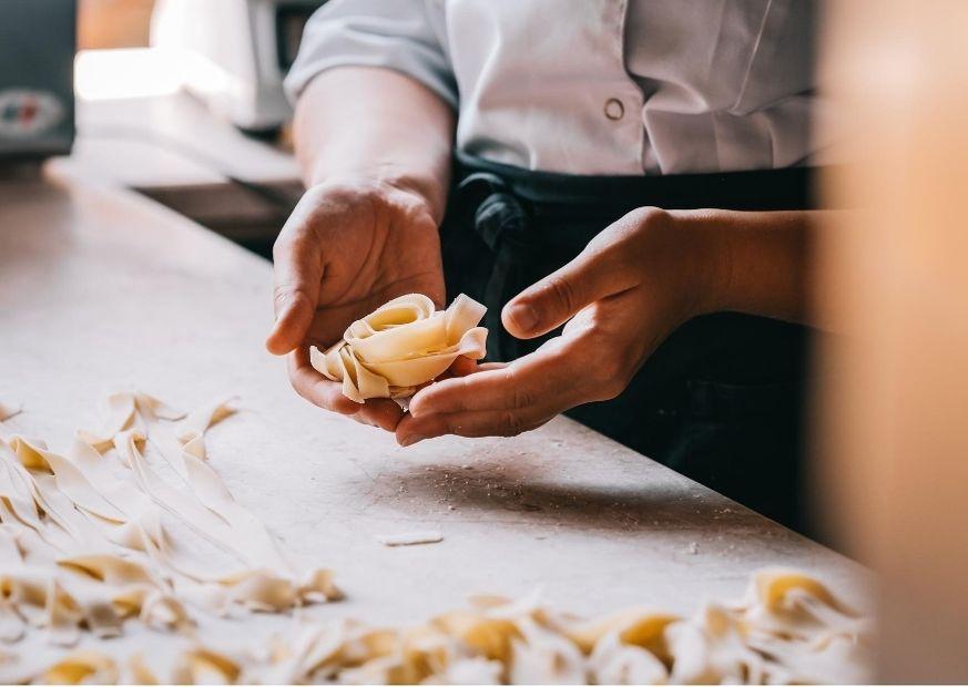 pasta florence restaurant