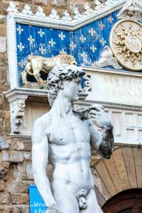 David Michelangelo