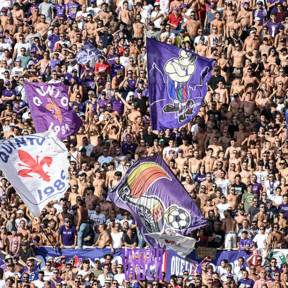 Florence-supporters