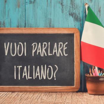 italiaanse taal workshop florence