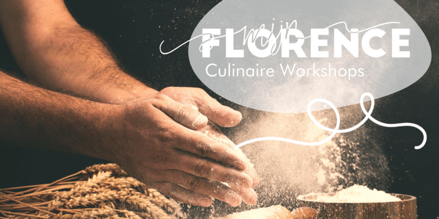 culinaire workshops florence