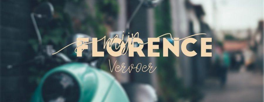vervoer in florence